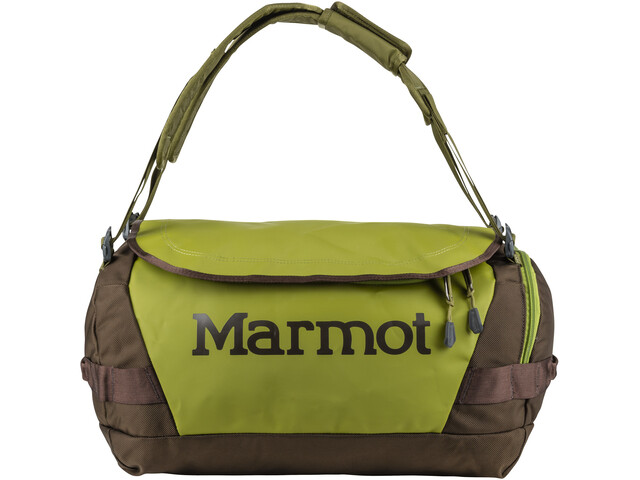 Marmot Long Hauler Duffel Small Cilantro/Raven